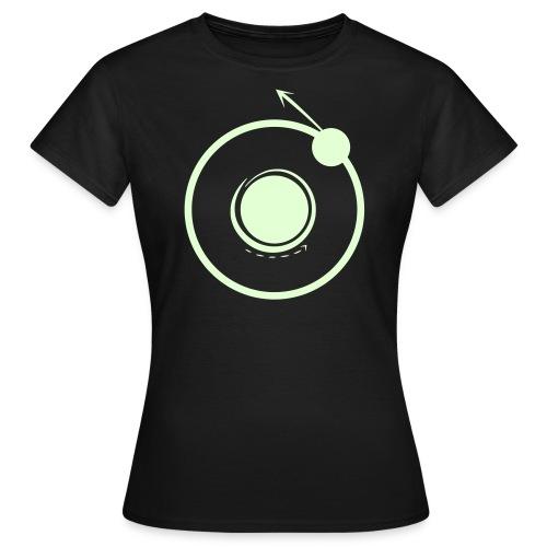 Fluo - Maglietta da donna