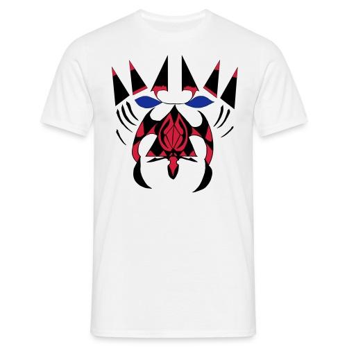 Prakx Kingdom [PrakxExil] White  - Männer T-Shirt