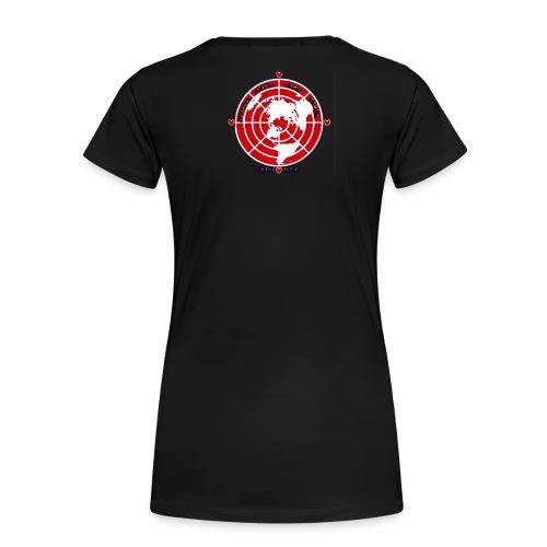 Flatlife Womens T - Women's Premium T-Shirt