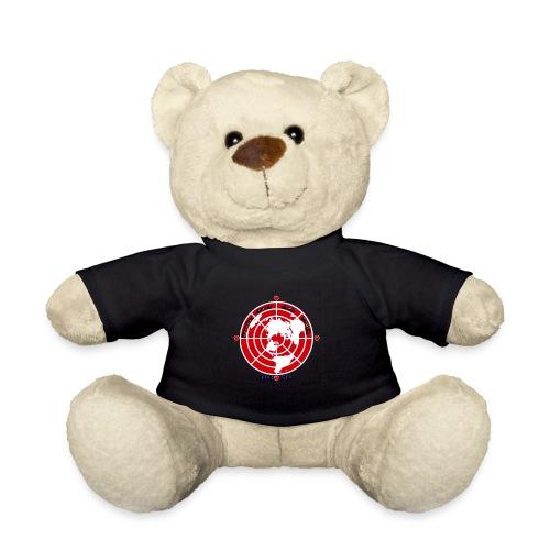 FlatBear - Teddy Bear