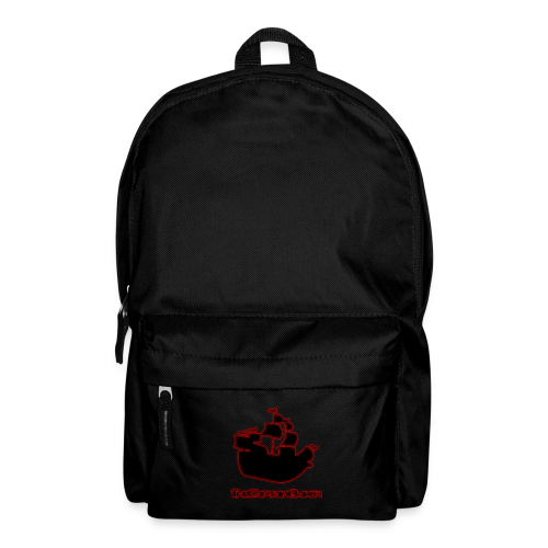 Basic Logo Backpack - Backpack