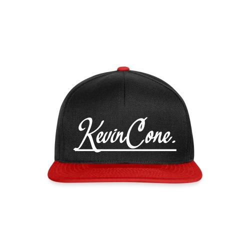 KevinCone.-Snapback | Kontrast - Snapback Cap