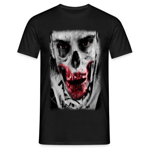 Infected Human Shirt (black) - Männer T-Shirt