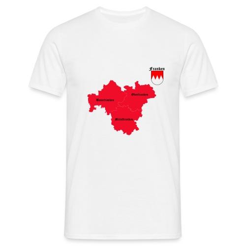Franken - Männer T-Shirt