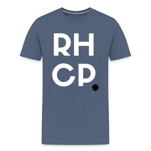 RHCP - T-shirt Premium Homme