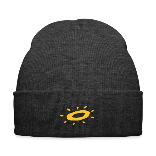 Halo-logo Beanie Hat - Winter Hat