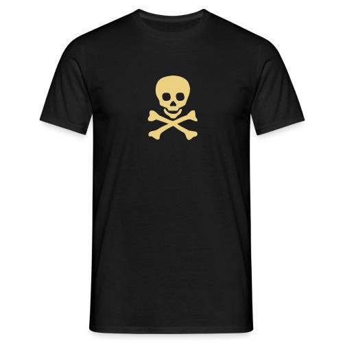 Skull 2016 - Männer T-Shirt