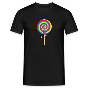 Lolli 2016 - Männer T-Shirt