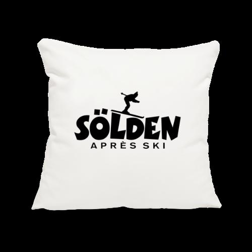 Sölden Après-Ski Skifahrer