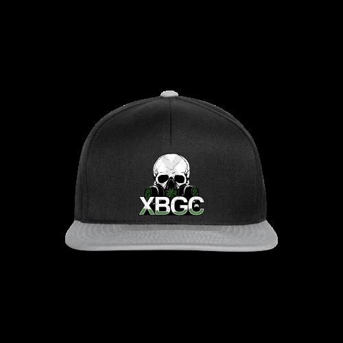 XBGC Official Cap - Snapback Cap