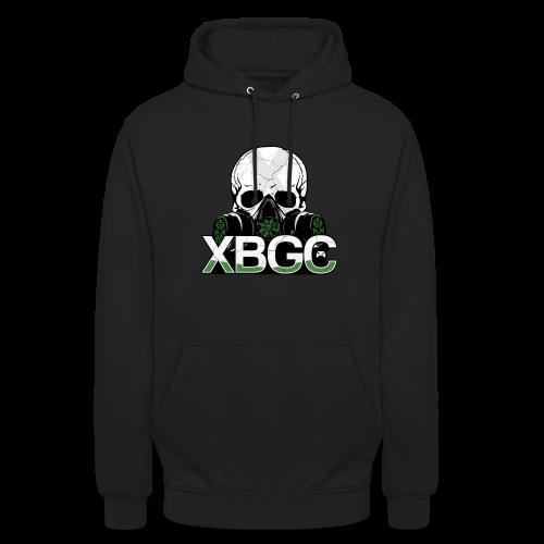 XBGC Hoodie - Unisex Hoodie