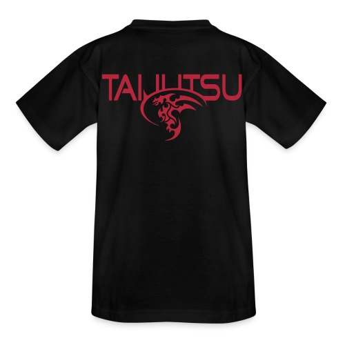 HBS - Taijutsu (kids) - Kinder T-Shirt