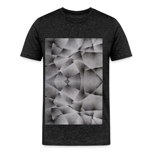 Schattenspiel T-shirt - Männer Premium T-Shirt