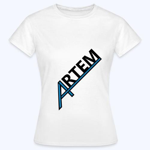 Artem Top - Frauen T-Shirt