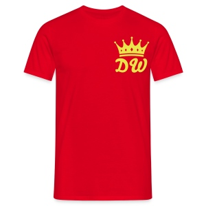 DW Power - Men's T-Shirt