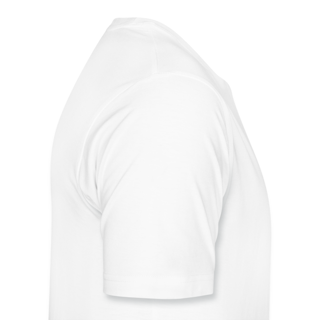 `Søjus1´ T-Shirt (classic, white)