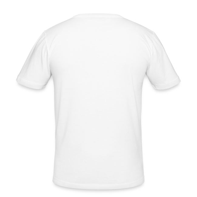 `Søjus1´ T-Shirt (slim, white)
