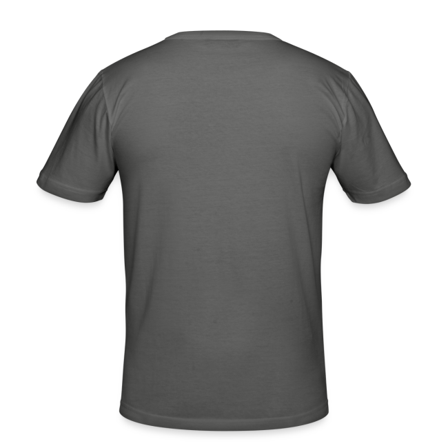 `Søjus1´ T-Shirt (slim, grey)