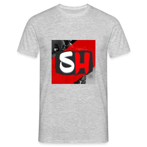 Tee-Shirt SILVHORROR - T-shirt Homme