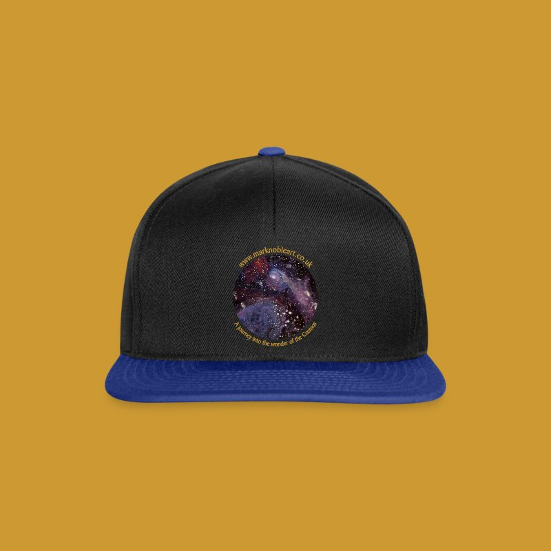 Journey into the Cosmos - Exhibition 2016 - Snapback Cap