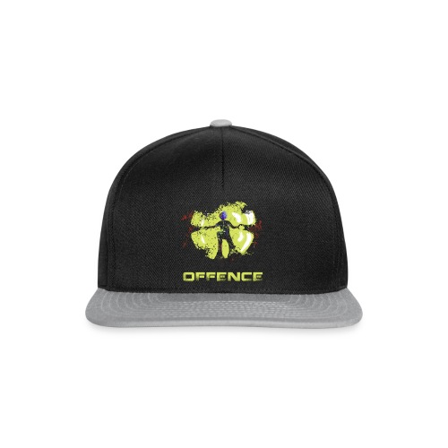 Offence 2016 Cap - Snapback-caps