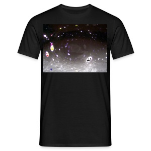 OUT OF THE STORM - Men's T-Shirt