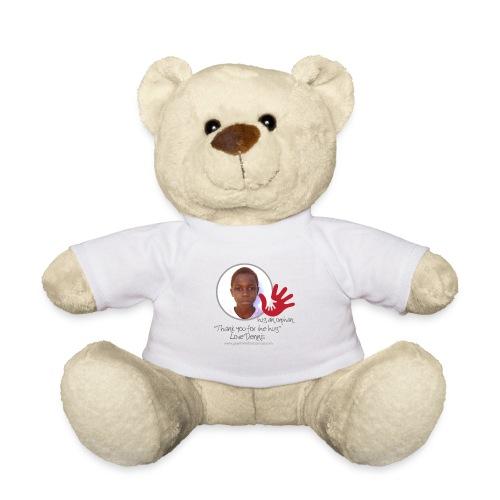 Hug An Orphan: Dennis - Teddy Bear