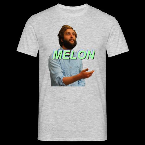 melon swesus moron unisex (lol sex) tshirt - T-shirt Homme