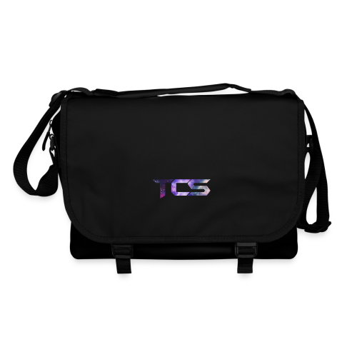 TCS Shoulder Bag - Shoulder Bag