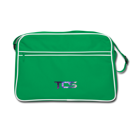 TCS Retro Bag - Retro Bag