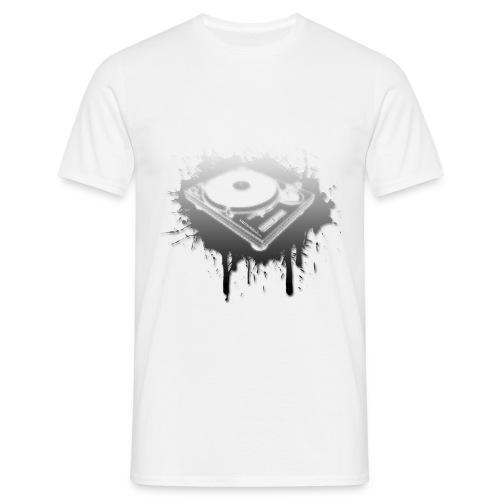 Stanton STR8-150 Turntable Men Classic - Men's T-Shirt