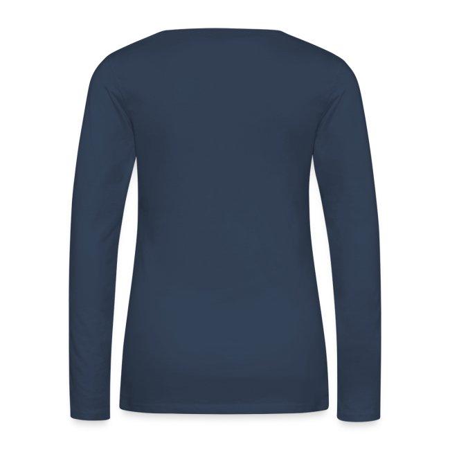 Womens Long SLeeved shirt