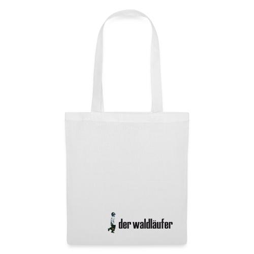Tasche - Der Waldläufer - Tote Bag