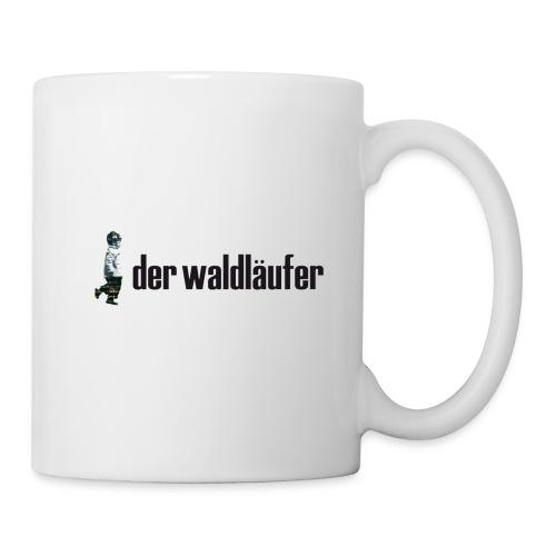 Tasse - Der Waldläufer - Mug