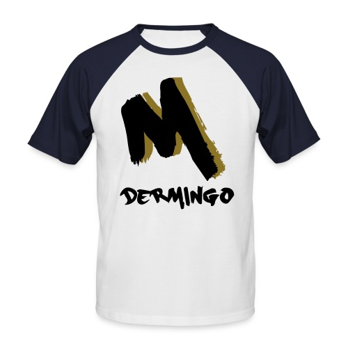 derGOLD-BOSS - Men's Baseball T-Shirt