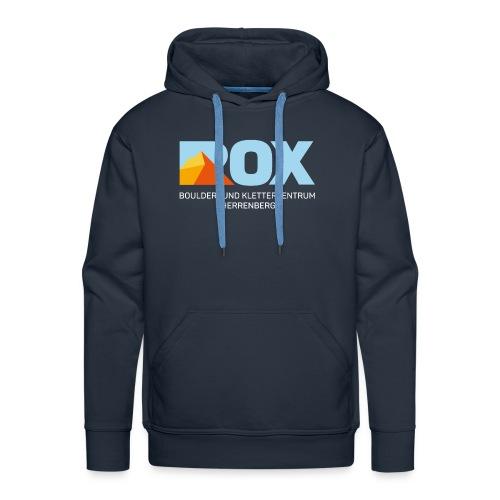 ROX Hoody Herren - Männer Premium Hoodie