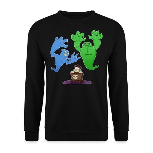 Halloween Trui (MAN) - Davincstyle - Mannen sweater