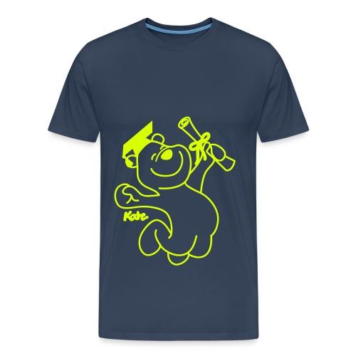 tshirt  - T-shirt Premium Homme