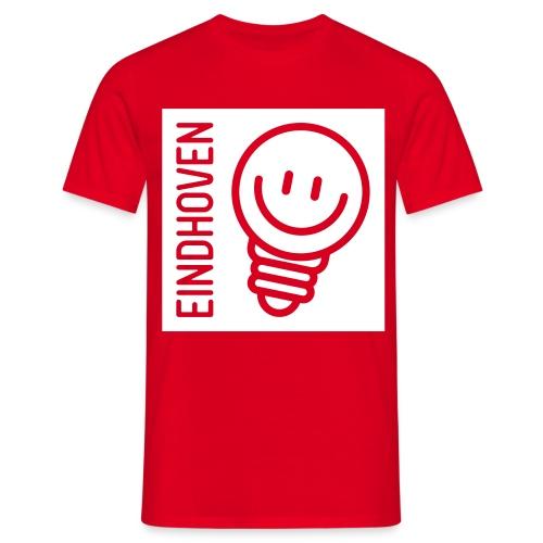 Eindhoven tee - Mannen T-shirt