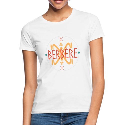 Berbère - T-shirt Femme