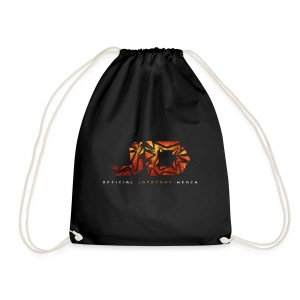 Official JDestroy PE Bag - Drawstring Bag