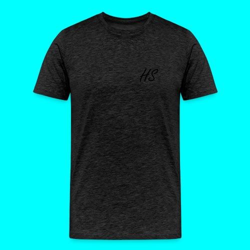 HS T-Shirt - Men's Premium T-Shirt