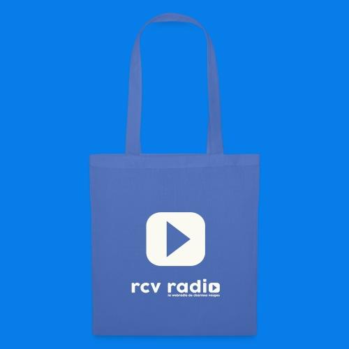 Sac RCV radio - Tote Bag
