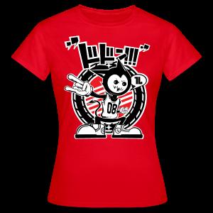 Sport Soul たまし Woman - Frauen T-Shirt