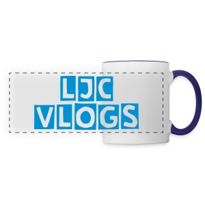 LJC Vlogs Mug - Panoramic Mug