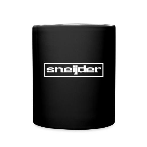 Sneijder Mug 1 - Full Colour Mug