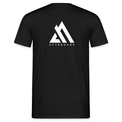 Afterdark Tee 7 - Men's T-Shirt