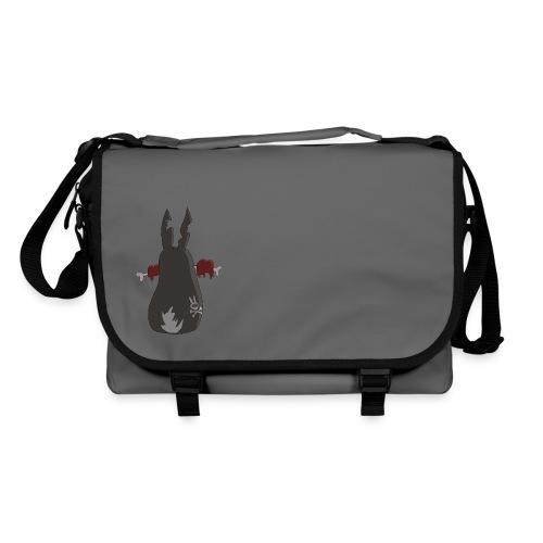 Zombie bunny No. 2 - Umhängetasche