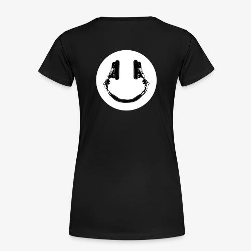 DUU Frauen Premium Shirt  - Frauen Premium T-Shirt