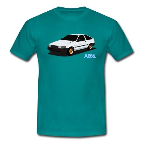 T-Shirt AE86 - T-shirt Homme